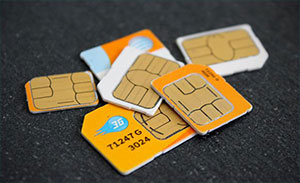 چگونگی اطلاع از  تعداد سیم کارت و سرویسهای ثبت شده به نام مشترکین