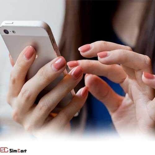 سیمکارت های همراه اول می توانند با یک کد برای تمام خدمات اینترنتی را دریافت کنند