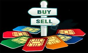 خرید و فروش سیم کارت را با توجه به نیاز خود انجام دهید