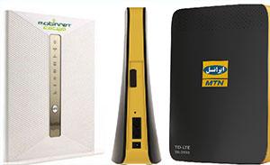 ایرانسل برای مودمهای TD-LTE سیم کارت دائمی ارائه کرد