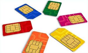 رنج جدید شماره سیم کارتهای هوشمند شاتلموبایل عرضه میشود